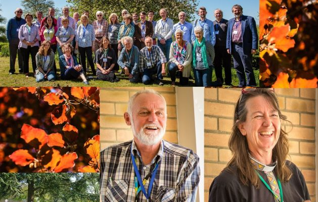 Conservation, the Environment and Theology: Views from the Southern Hemisphere REPORT