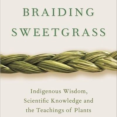 Hannah Gray Reviews 'Braiding Sweetgrass' by Robin Wall Kimmerer