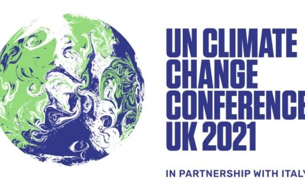 Looking Forward to COP26